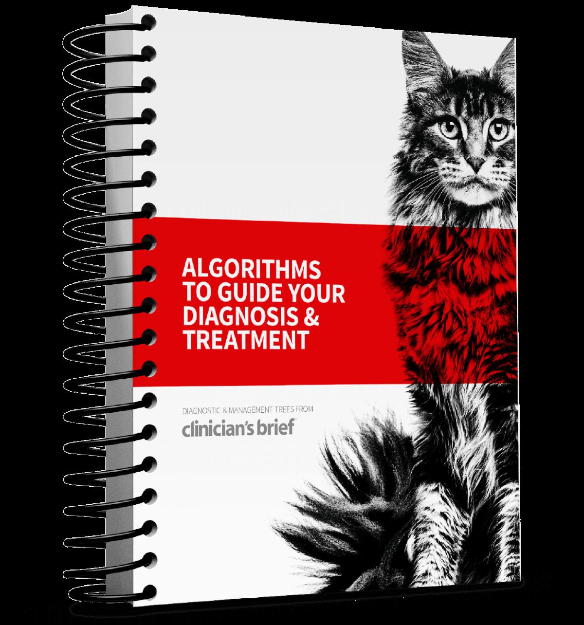 Clinician's Brief Algorithm Collection